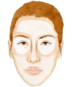sunscreen-contour