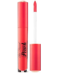 too-faced-sweet-peach-creamy-peach-oil-lip-gloss-tickle-me-peach-0-14-oz-4-ml