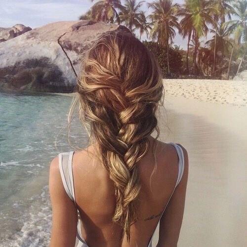 Tous les petits secrets pour éclaircir ses cheveux enété