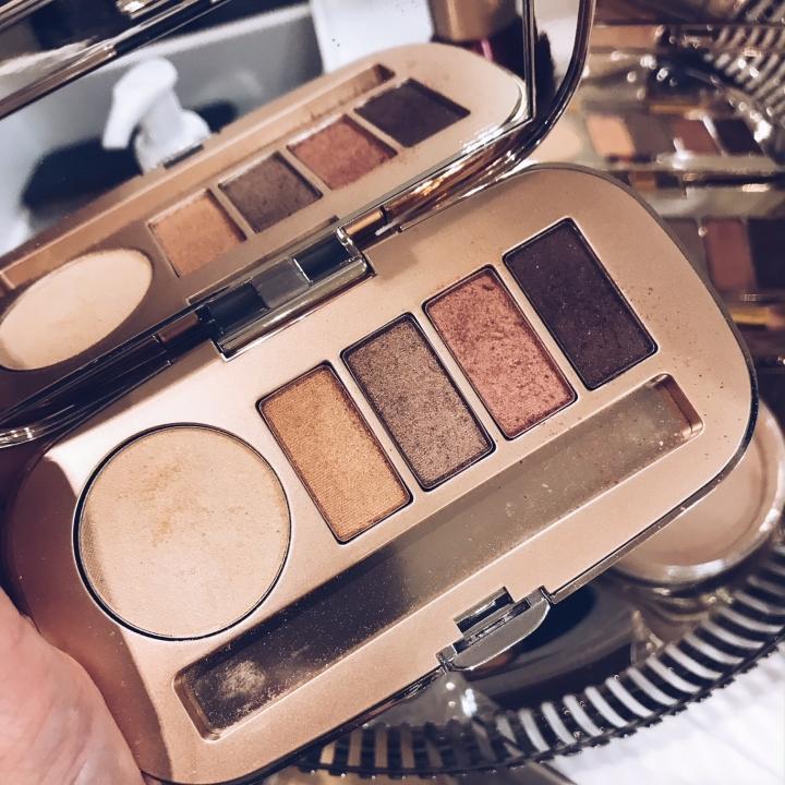 Atelier make-up avec JaneIredale