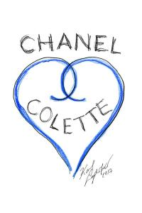 chanel-at-colette