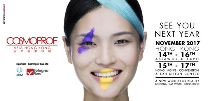 Cinq tendances du marché beauté enAsie