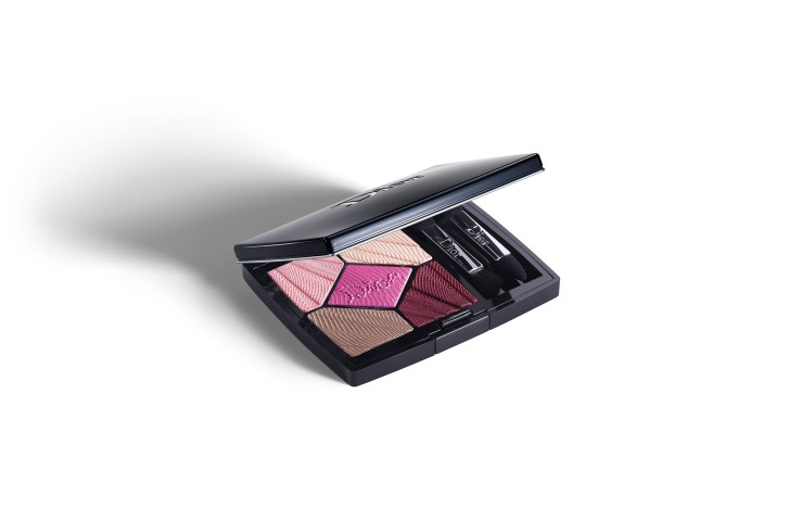 dior-palette-5-couleurs-spring-2018