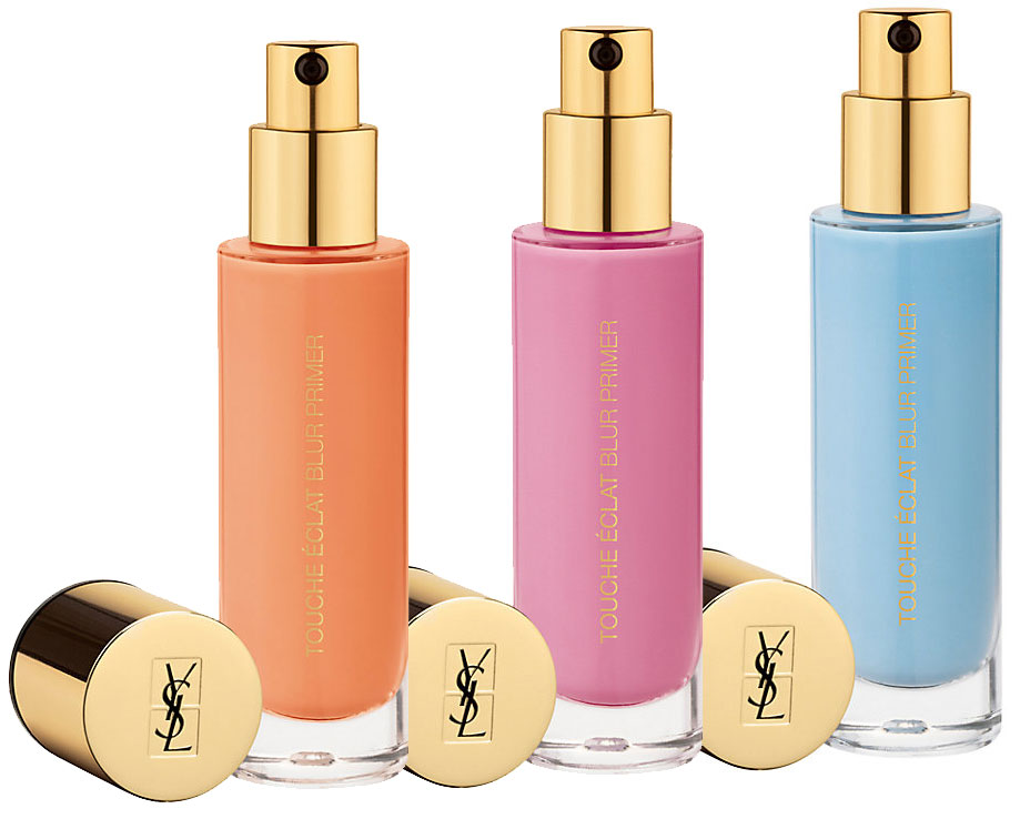 YSL-Touche-Eclat-Blur-Primer-Orange-Pink-Blue