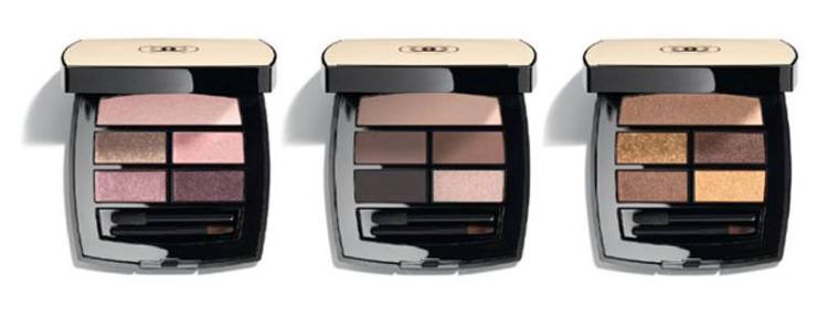 Chanel-Les-Beiges-2018-Collection-1
