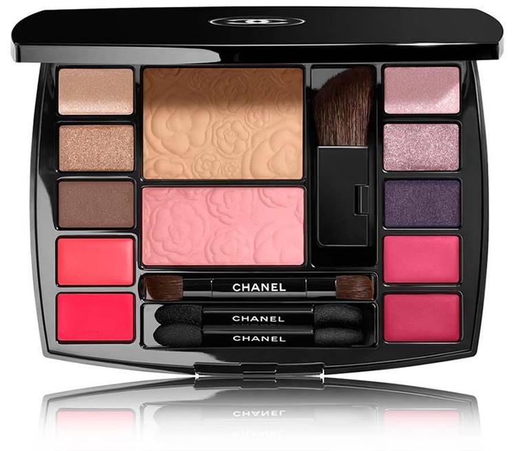 Chanel-travel-makeup-palette-makeup-harmonie-de-camelias-2018