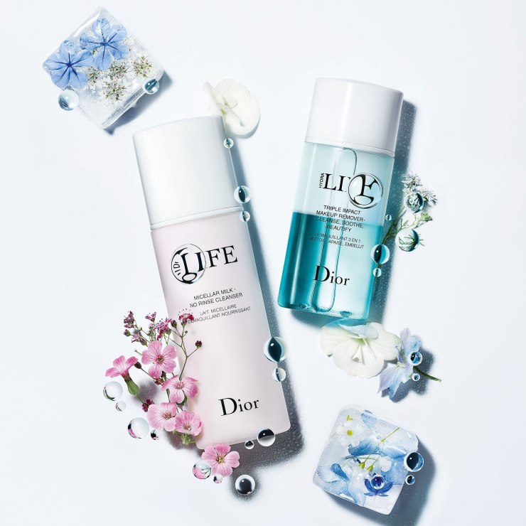 Dior-Hydra-Life-Micelar-Milk-and-Triple-Impact-Makeup-Remover