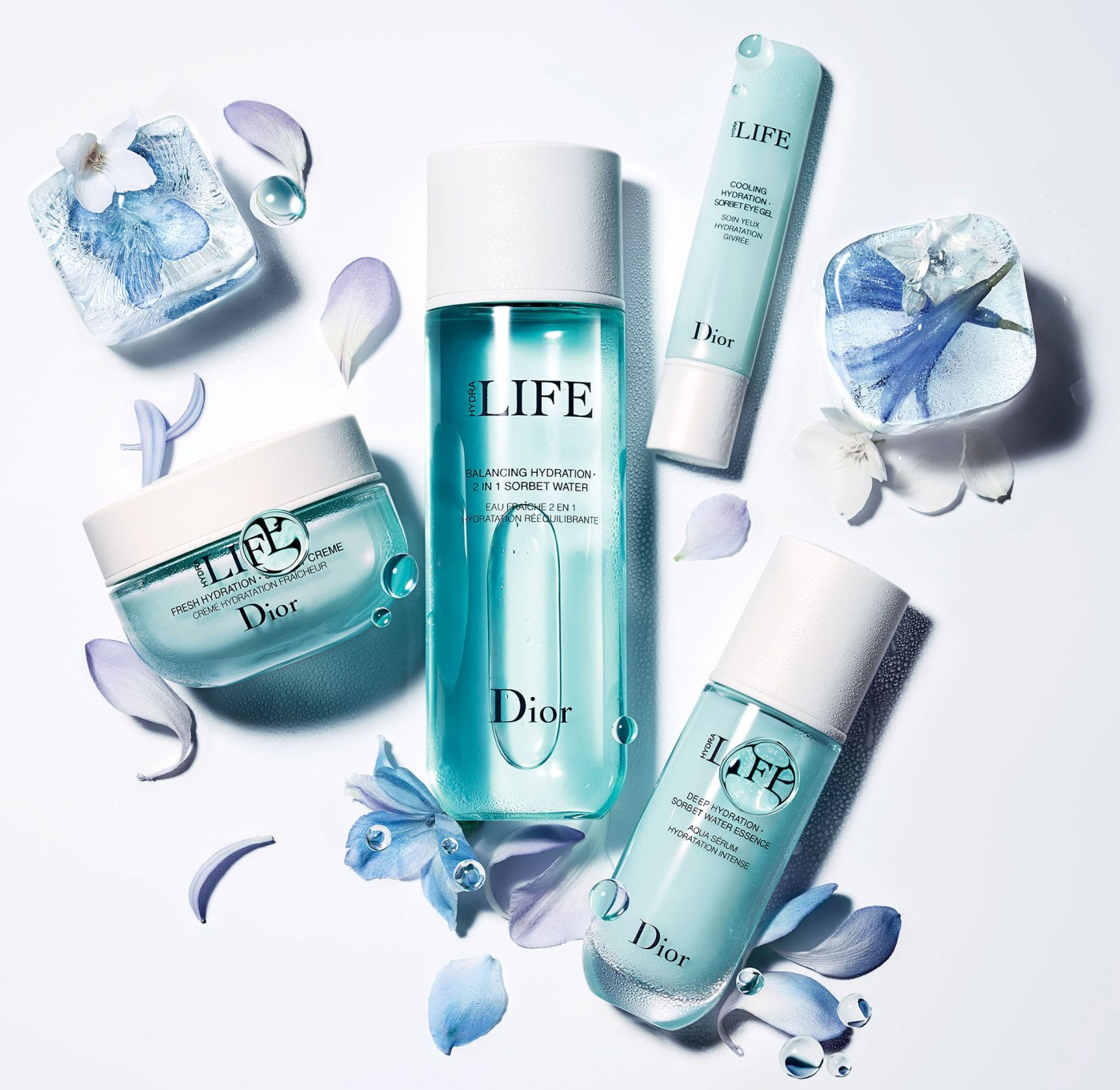 Dior-Hydra-Life-Sorbet-range