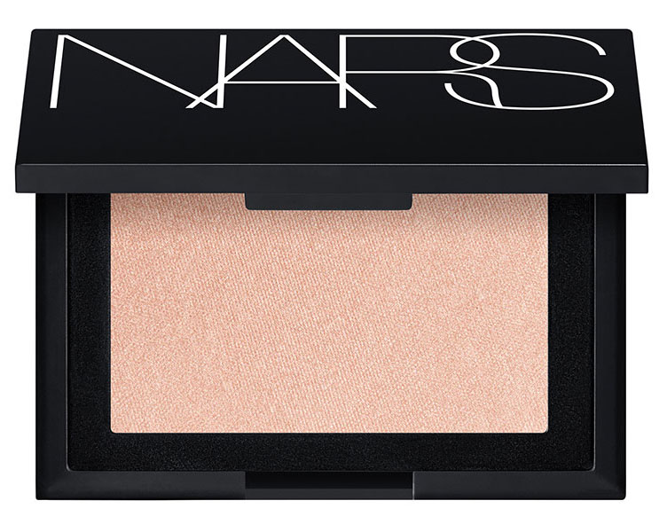 Nars Highlighting Powder in Capri