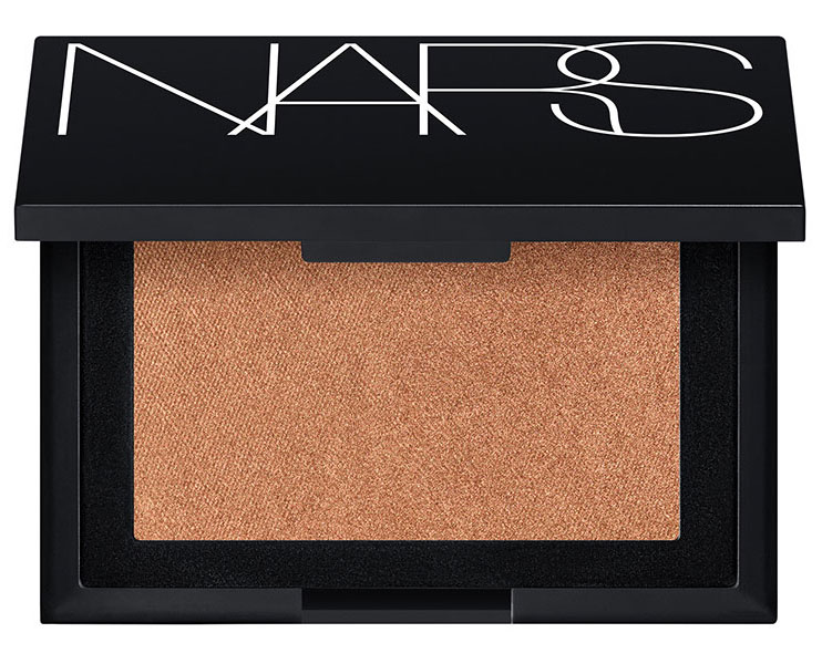 NARS Highlighting Powder St Barths