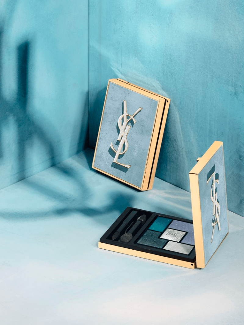 YSL Urban Escape Makeup Collection Summer  (4).png