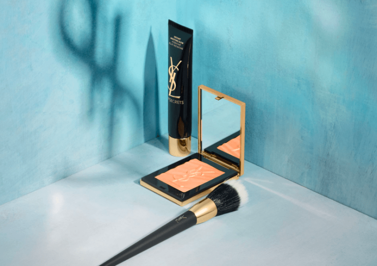 YSL Urban Escape Makeup Collection Summer  (7).png