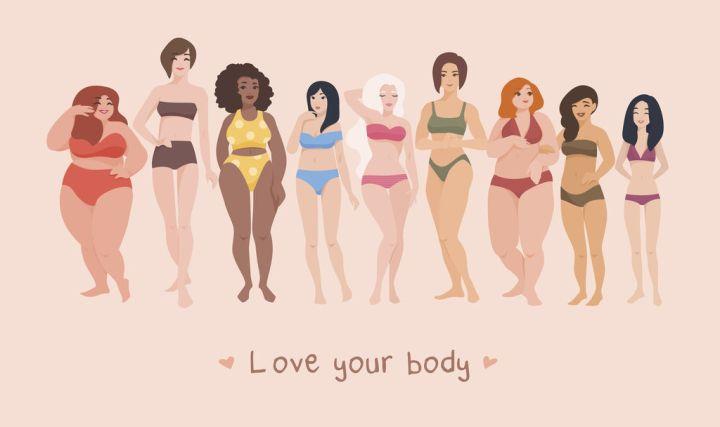 #objectifbikinifermetagueule: la vidéo qui fait dubien