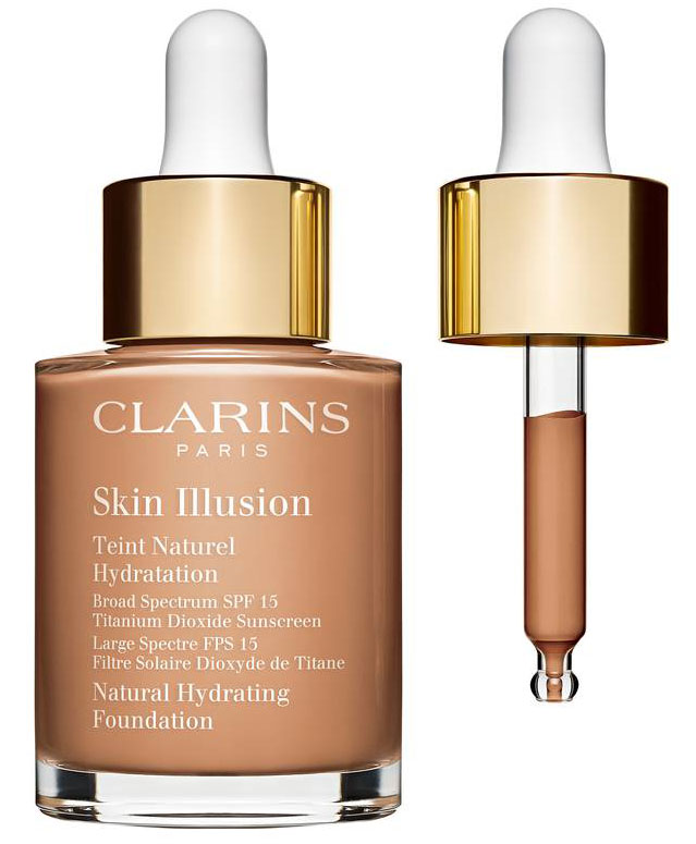 Clarins-Skin-Illusion-Natural-Hydrating-Foundation-dropper