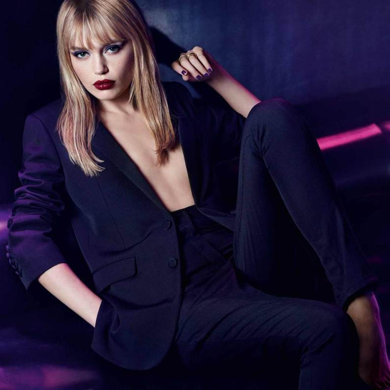 YSL Yconic Purple Collection for Fall 2018 beauty.jpg