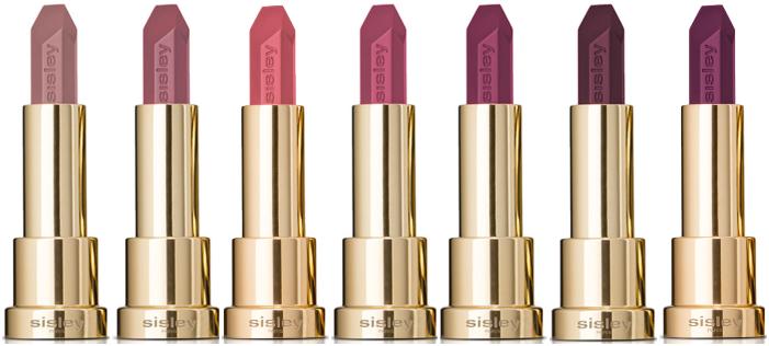 Sisley Le Phyto Rouge Pinks