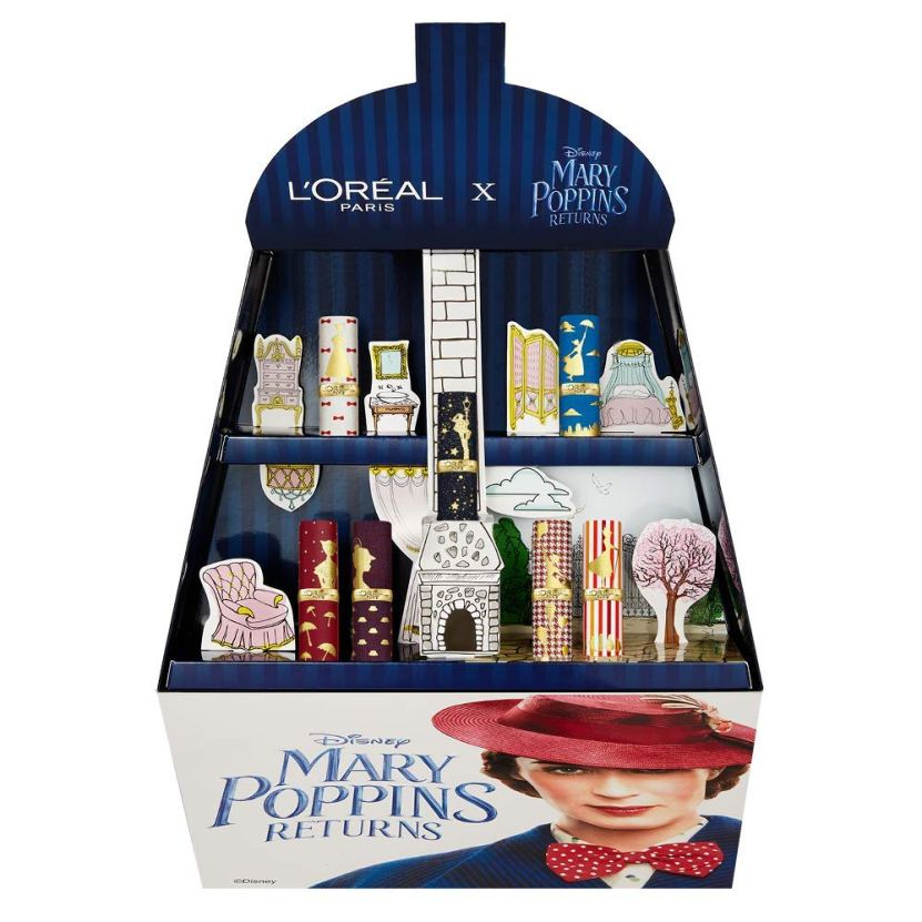 loreal paris x mary poppins returns (3).jpg