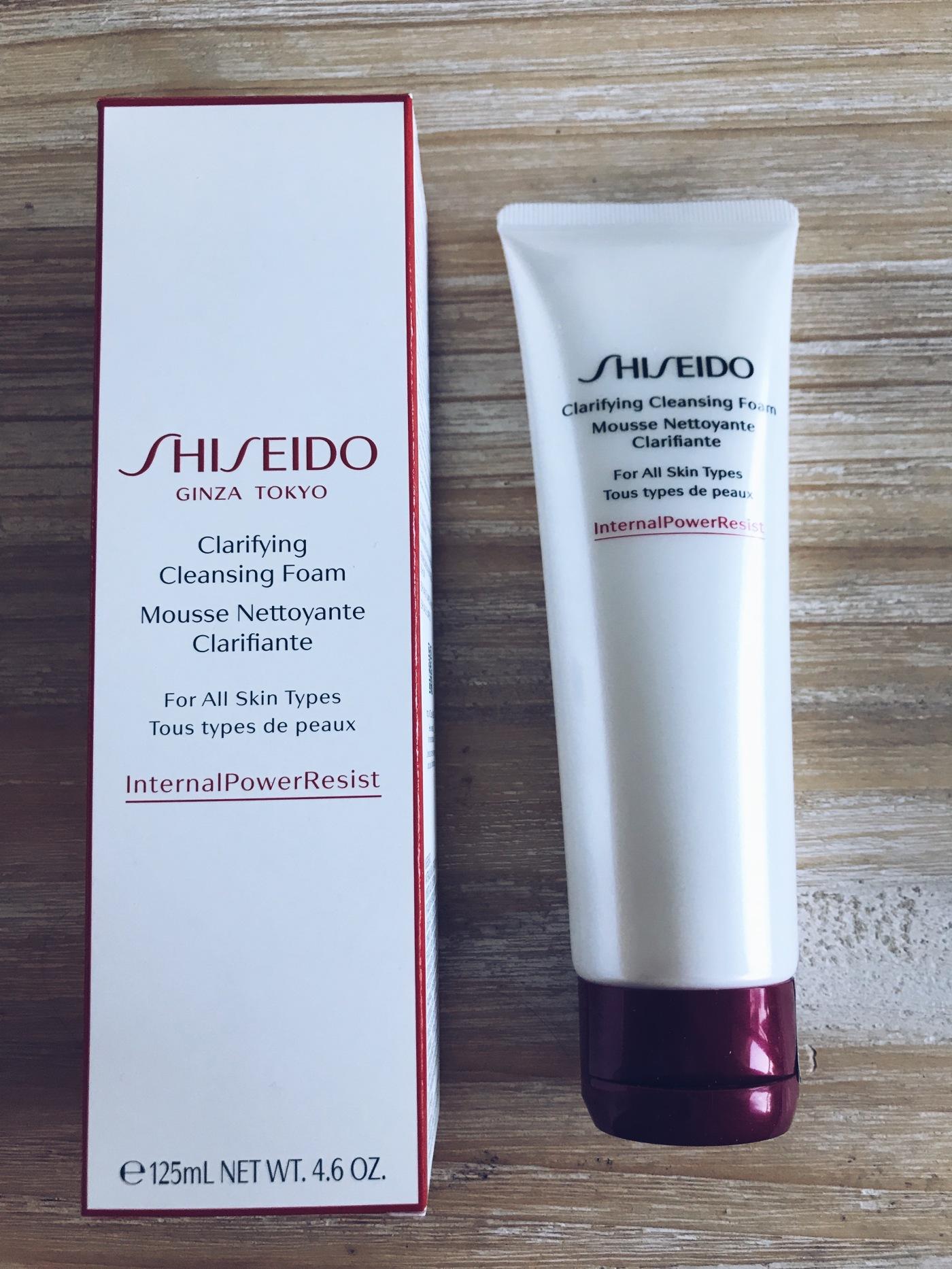 shiseido-nouveautes-mousse-nettoyante-clarifiante