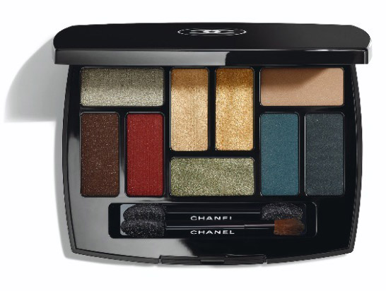 Chanel Les 9 Ombres - Edition N°2 Quintessence.jpg